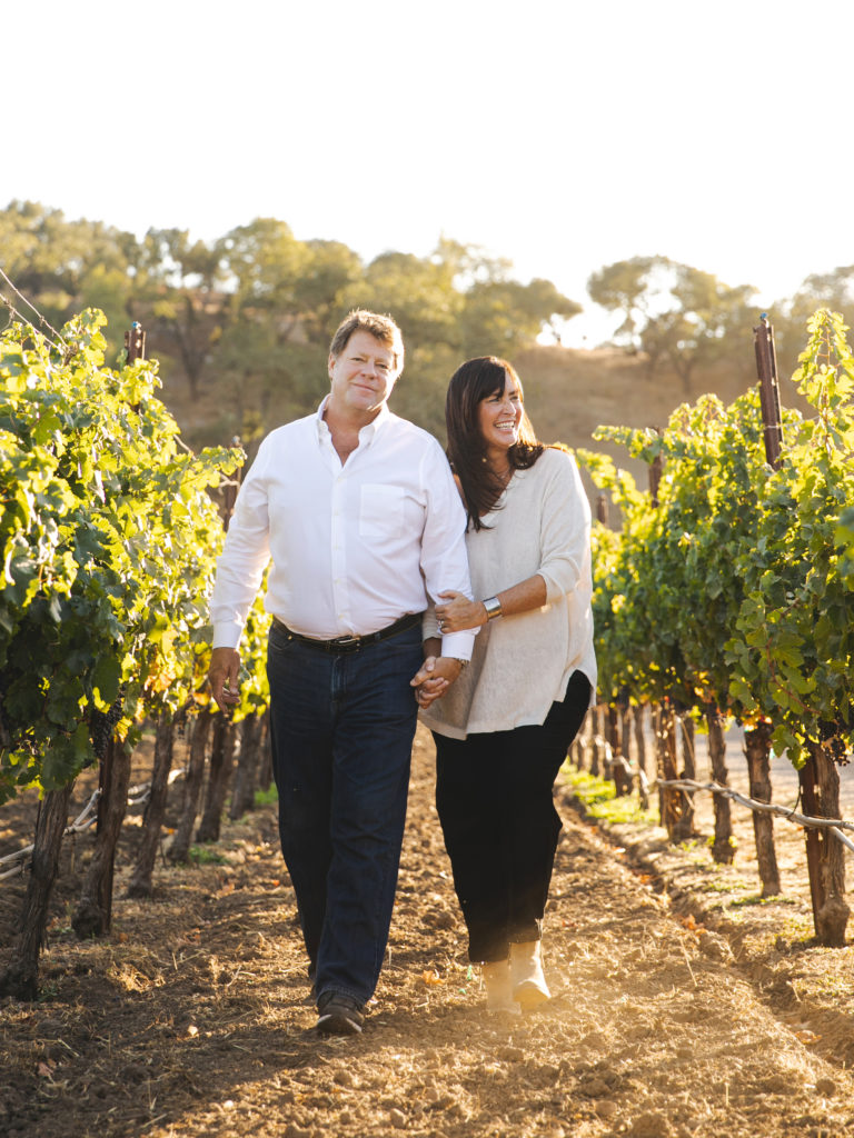 grieve family winery owners